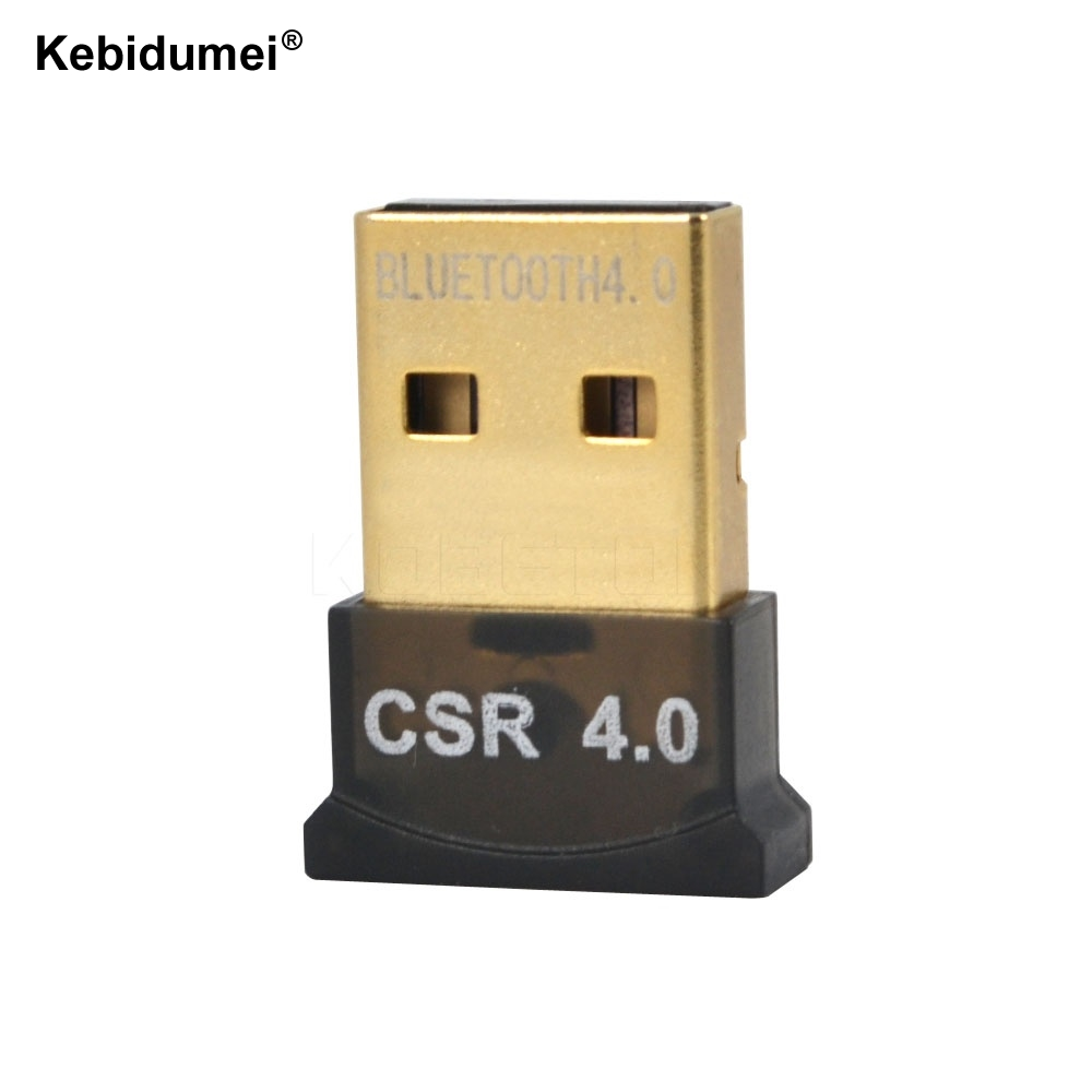kebidumei usb bluetooth adapter v4 0 dual mode wireless. Black Bedroom Furniture Sets. Home Design Ideas