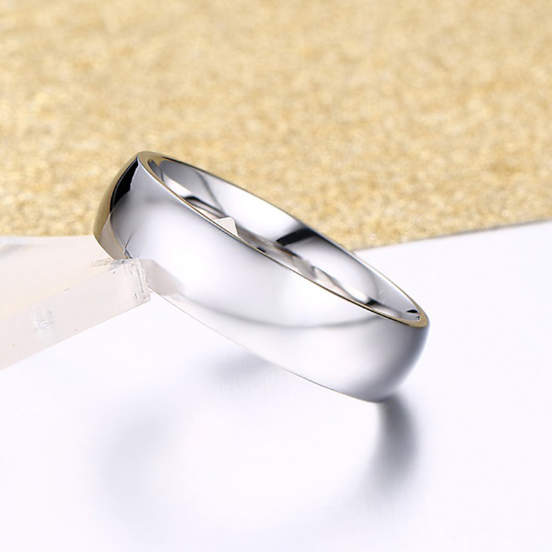 Fashion Jewelry Rings Honest 1 Pcs Classic Lord Rings Stainless Steel The One Ring Black Ring For Men Women