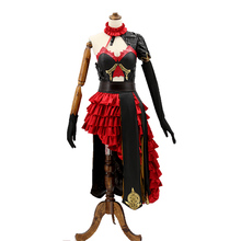 SINoALICE dead Alice cosplay costume cos dress Dress Erotic dress for women with socks