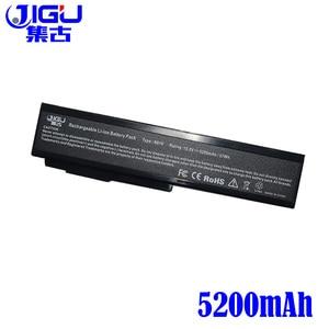 Image 4 - JIGU מחשב נייד סוללה עבור Asus N61 N61J N61Jq N61V N61Vg N61Ja N61JV N53 M50 M50s N53S A32 M50 A32 N61 A32 X64 A33 M50