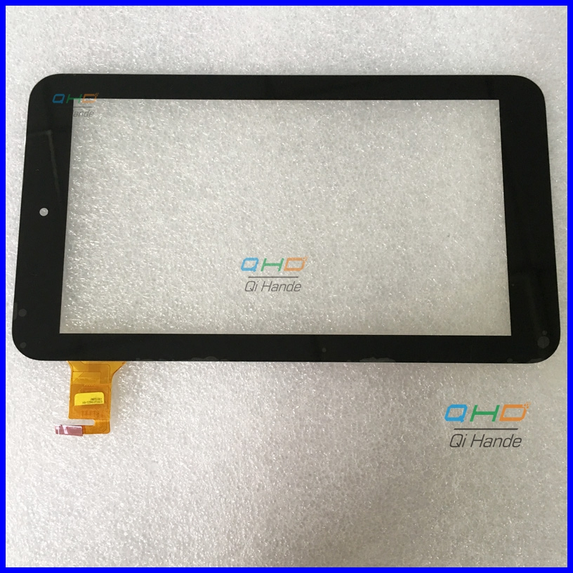 New For 7'' inch 070423-01A-V1 touch screen tablet computer multi touch capacitive panel handwriting screen Free Shipping black new 8 tablet pc yj314fpc v0 fhx authentic touch screen handwriting screen multi point capacitive screen external screen