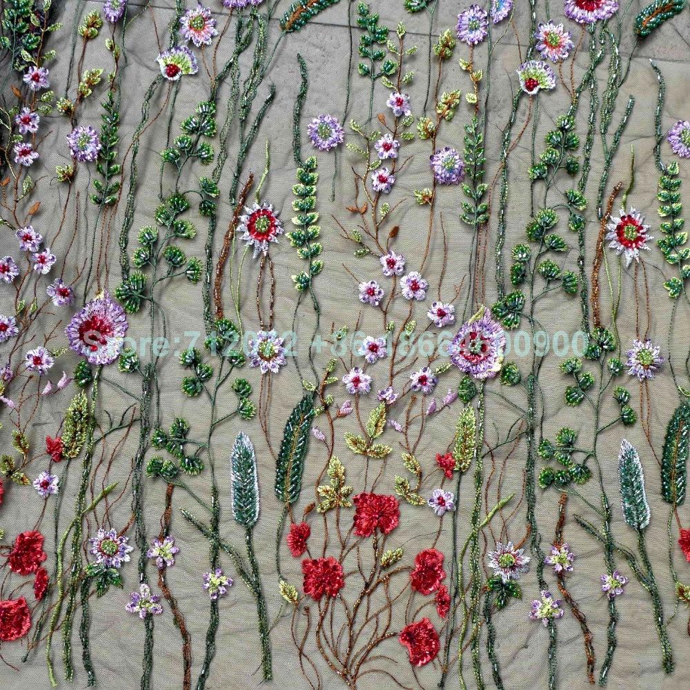 Satılık La Belleza kaliteli karışık renkler örgü işlemeli - Sanat, el sanatları ve dikiş - Fotoğraf 4