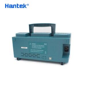 Image 5 - Hantek DSO5202P Digital Oscilloscope 200MHz 2 Channels USB Handheld Osciloscopio Portable 1GSa/s Electrical Oscillograph 7Inch