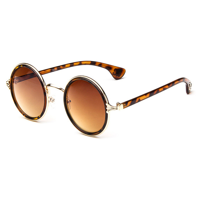 a557194e1a 2017 New Sunglasses Wholesale Wild Style Sunglasses Reflective Bright Color  Eyewear Hot Men Women Retro Hipster Sunglasses 017