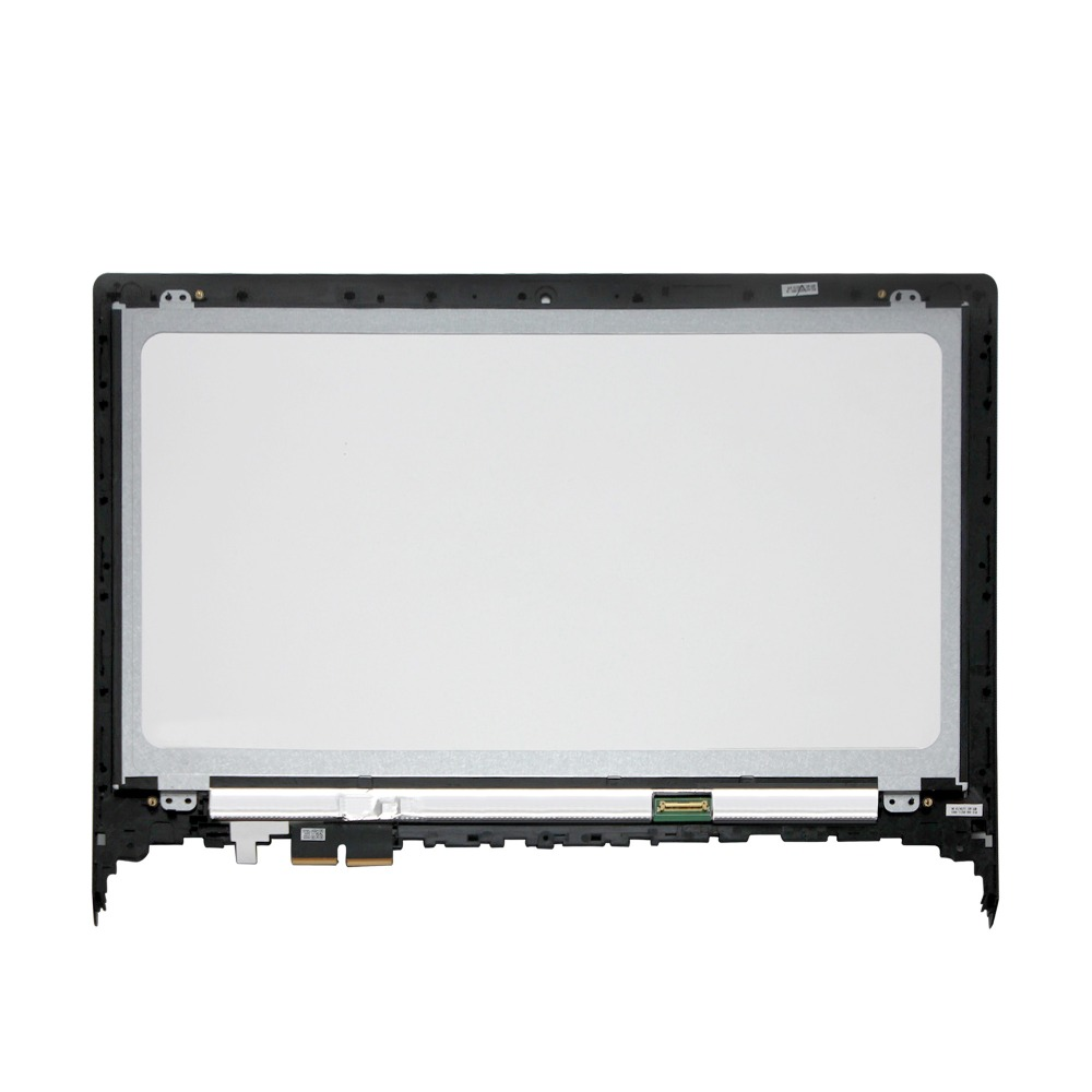 Flex 2 14 A+ grade laptop lcd monitor touch screen assembly 5D10G18360 N140BGE-EA3 REV.C2 with bezel For Flex 2-14 e 4305a ea3 00 1e005a00