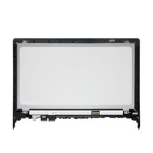 Flex 2 14 A+ grade laptop lcd  monitor touch screen assembly 5D10G18360 N140BGE-EA3 REV.C2 with bezel For Flex 2-14