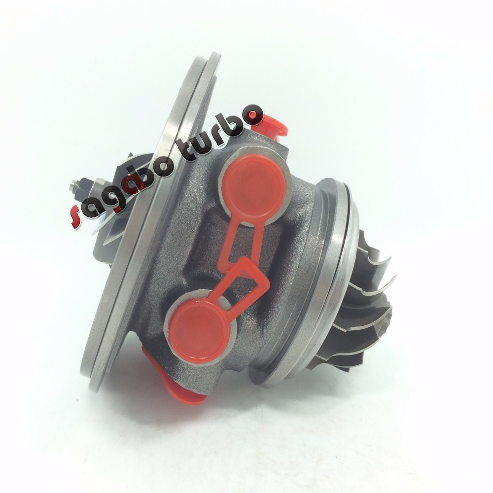 Turbocharger RHB5 cartridge core for Isuzu Trooper P756-TC / 4JG2-TC 85Kw 1991- turbo CHRA VI95 VB180027 8970385180 цена