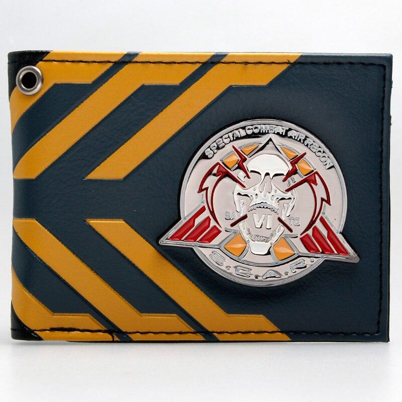 все цены на  Call of Duty Advanced Warfare Sentinel Bi-Fold Wallet DFT-1927  онлайн