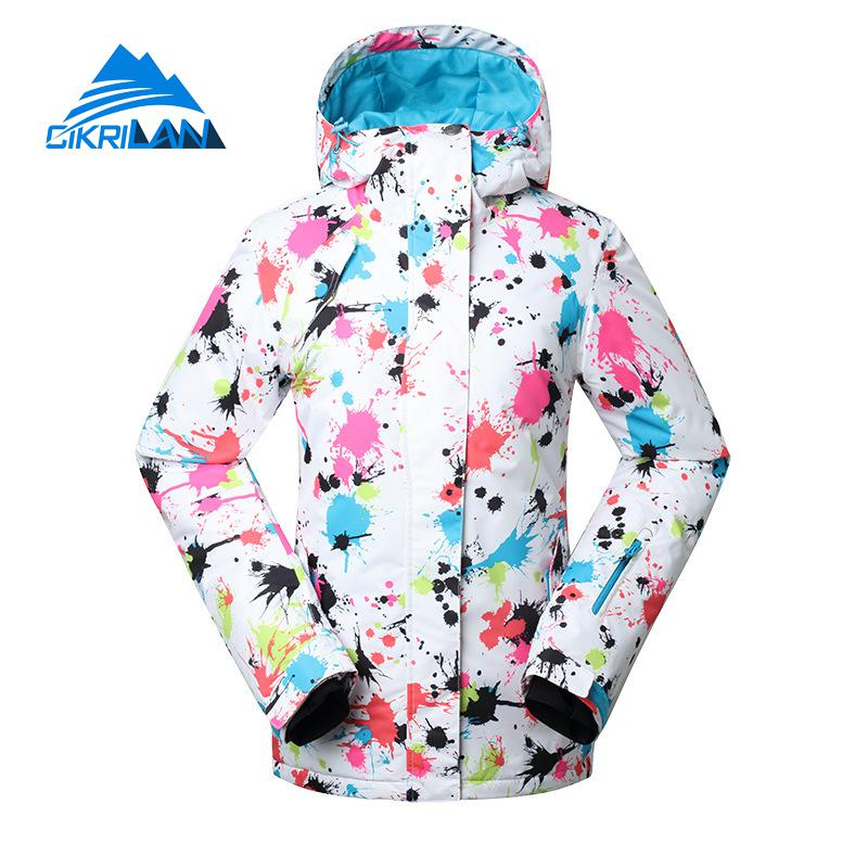 New Winter Coat Women Snowboard Ski Jacket Outdoor Waterproof Windproof Skiing Snowboarding Womens Jackets Casacos Femininos manteau femme winter jacket women long coat casacos de inverno feminino womens winter jackets and coats abrigos de mujer 098 page 10