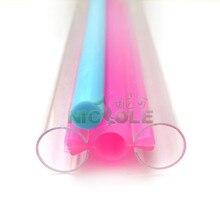 Nicole T0010 Kleine Größe Zylinder Handgemachte Seife Formen Schokolade Süßigkeiten Formen