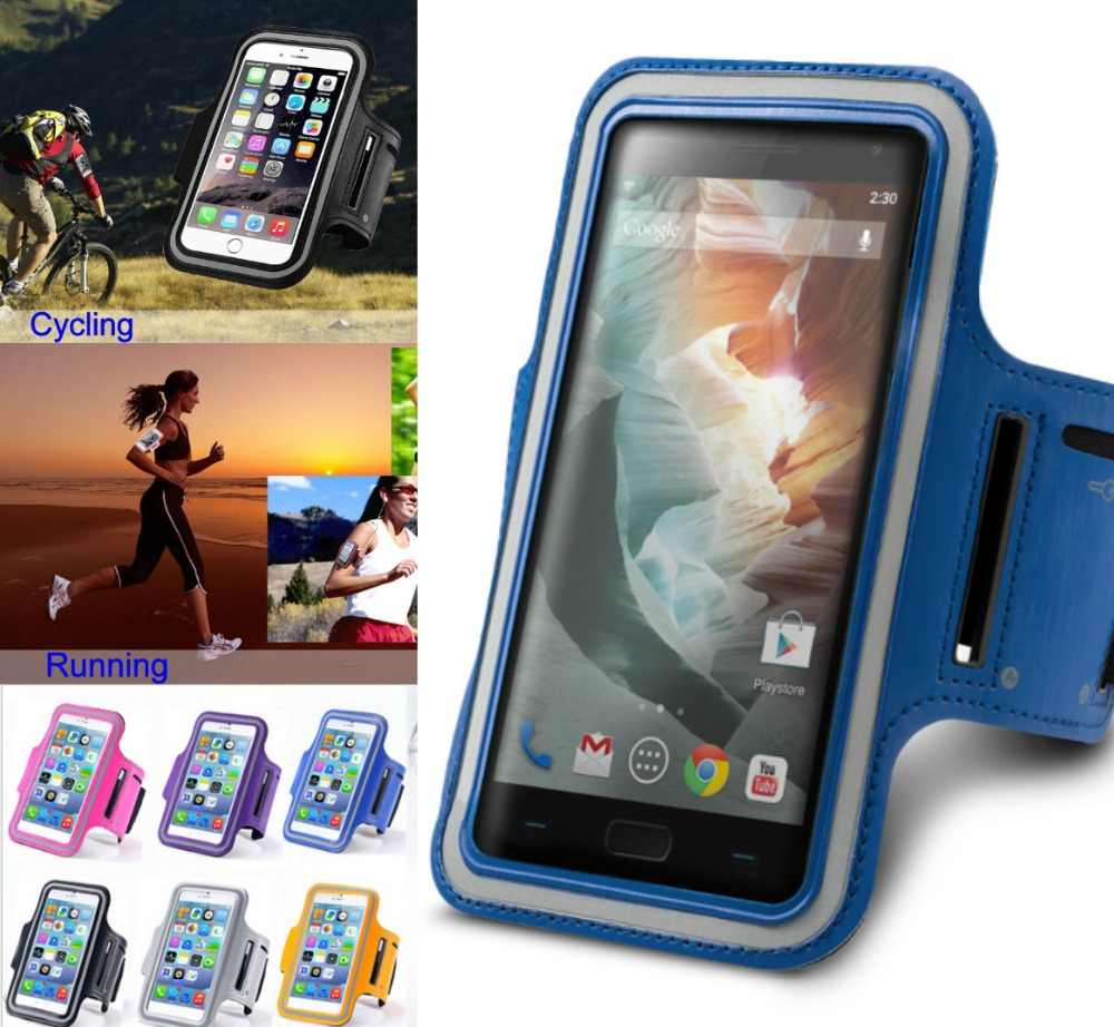 For Oneplus 3T X 3 2 1 Three two one arm band bag Case Running Sleeve Pouch Exercise Sport Riding Support Mobile Phone Cases