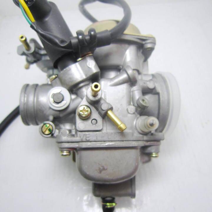 Carburetor 1984 HONDA ELITE CH125 Scooter Moped Carb