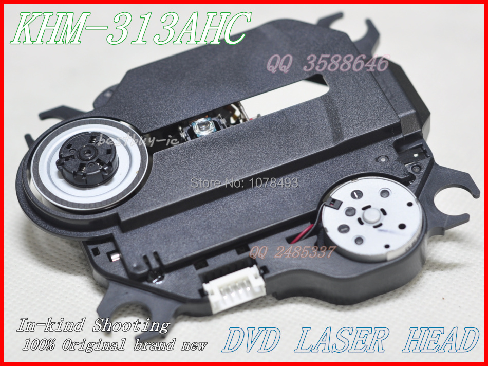 Audio system DVD Optical pick up KHM-313AHC  KHM313AHC    DVD Laser head Can replace KHM-310AHC     KHM 313AHC
