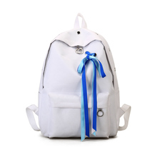 Autumn and winter new fashion womens backpack high school first student bag leisure travel