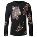 men pullover SB38 M-4XL men sweater christmas sweater for men sueter hombre pull homme marque