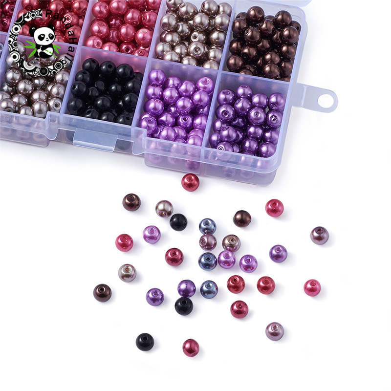 Bead 550pcs Making Fit