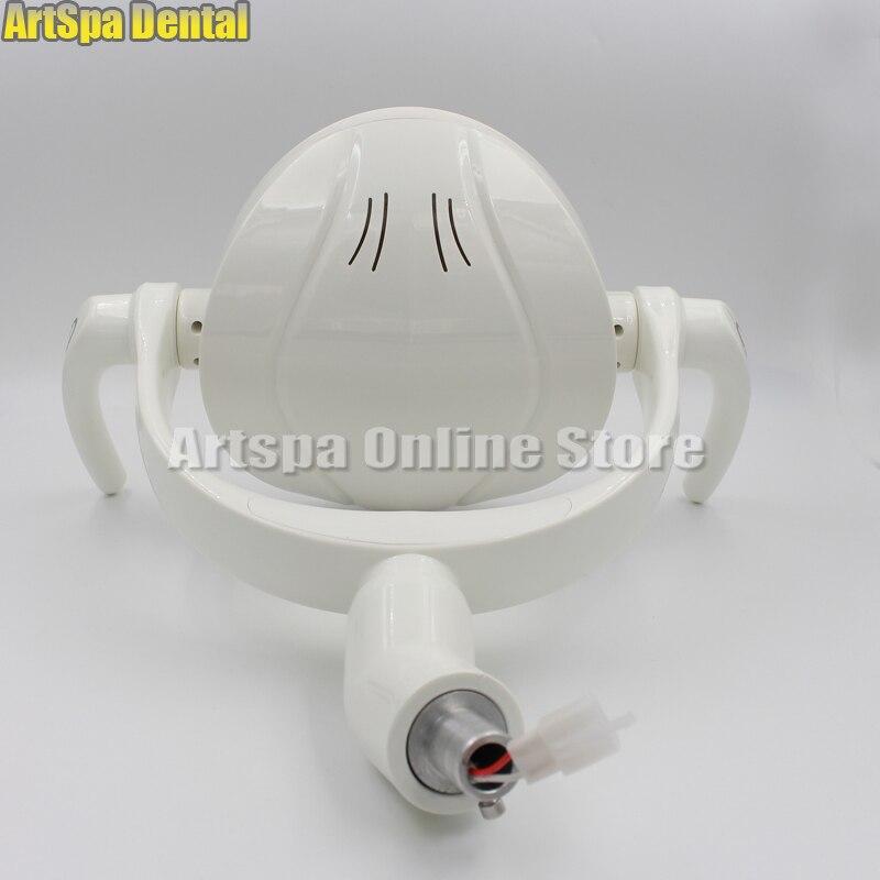 Купить с кэшбэком Dental Surgical LED Oral Light Lamp For Dental Chair Dental Unit