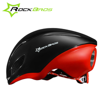 RockBros Women Men Road Cycling Helmet Ultralight Integrally-molded Jet-propelled Tail Bike Helmet Breathable Bicycle EPS Helmet