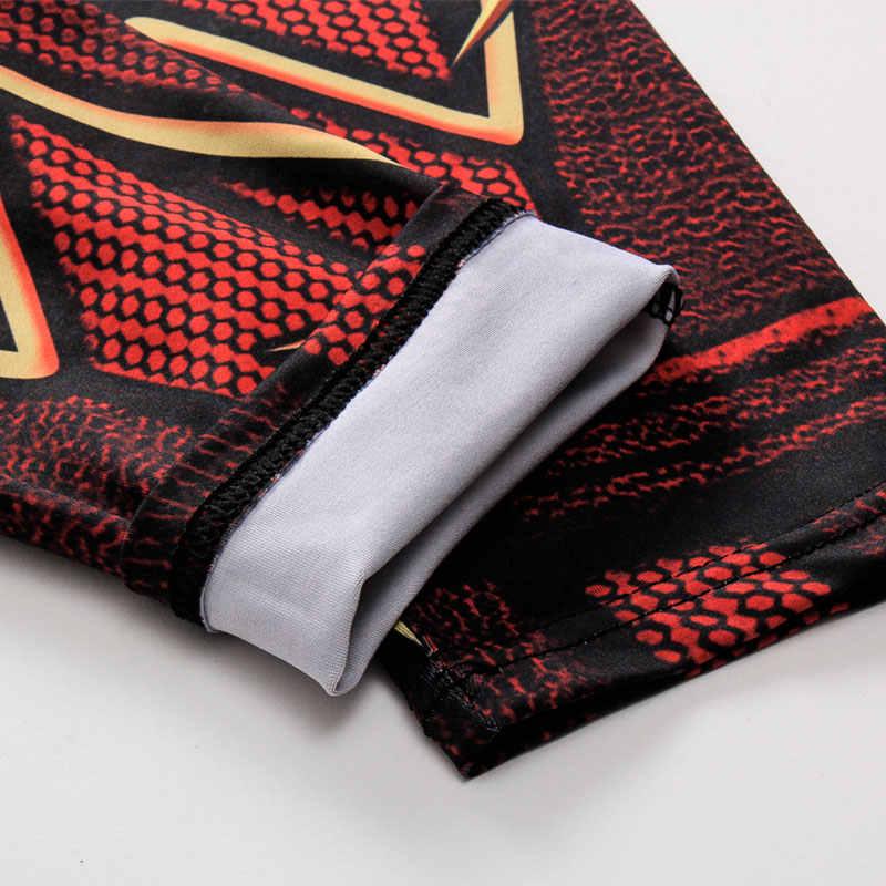 Zrce новые высококачественные мужские узкие брюки с 3D рисунком Супермена Железный человек флэш Бодибилдинг; бег фитнес обтягивающие леггинсы брюки