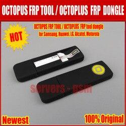 2019 Newest Original OCTOPUS FRP TOOL / OCTOPLUS  FRP tool dongle for Samsung, Huawei, LG, Alcatel, Motorola