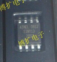 5 шт./лот ATTINY13-20SUR SOP-8 100% Новый оригинальный