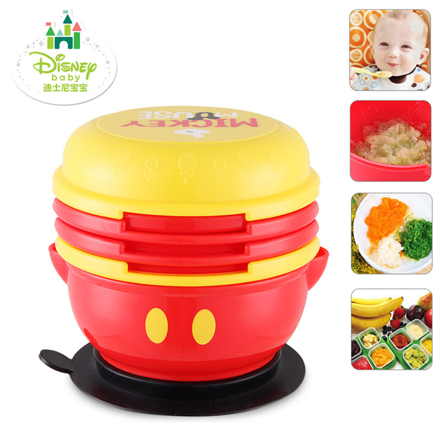 Baby Food Grinder Bowls Food Supplement Scissors Spoon Weaning Fruit Feeder Manual Processor Juice Press Machine Grinding Suit