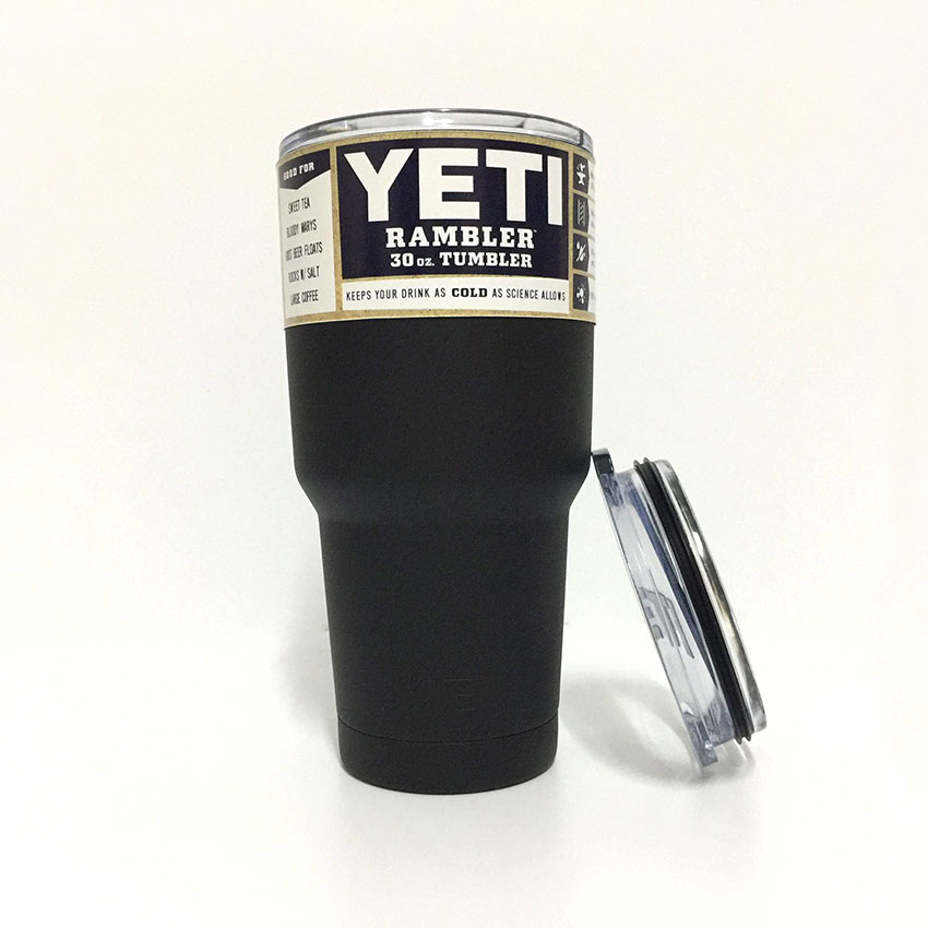10pcs <font><b>Yeti</b></font> <font><b>Cups</b></font> <font><b>Handle</b></font> <font><b>Yeti</b></font> <font><b>Rambler</b></font> 30 Oz Tumbler Large Capacity Vacuum Mug Colored <font><b>Travel</b></font> Coffee <font><b>Cup</b></font> Stainless Steel Tea Mugs