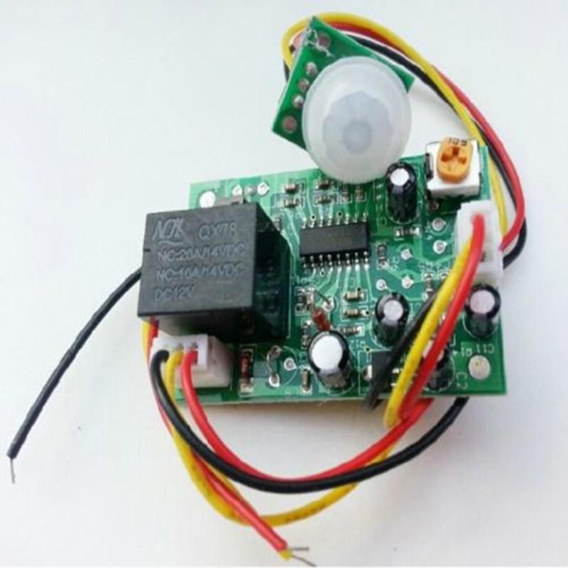 Датчик Infrared12V Arduino