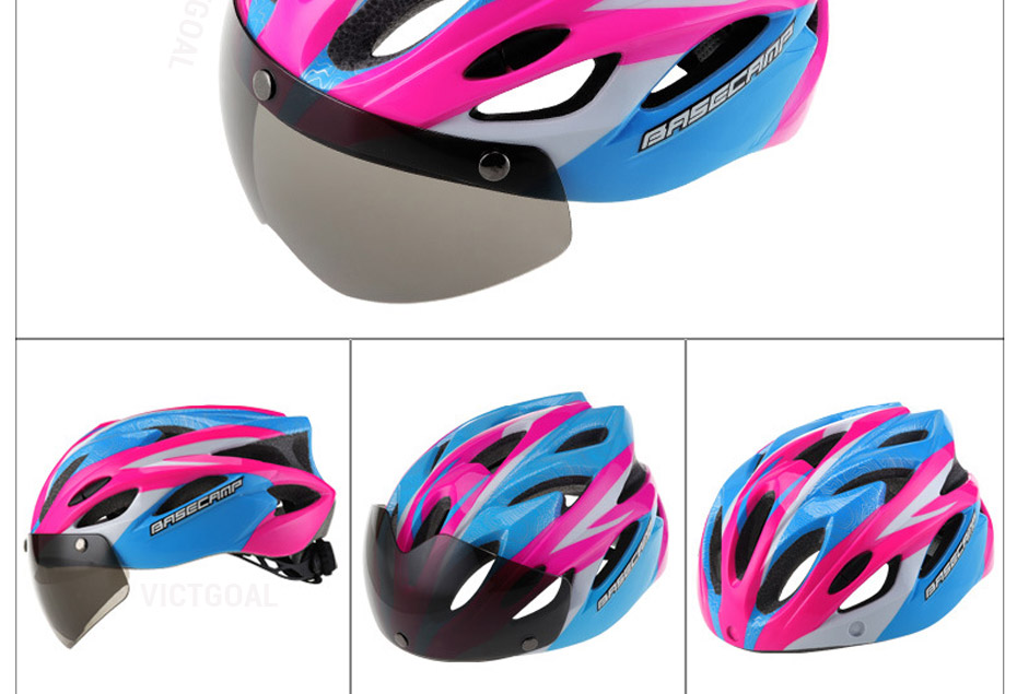 Bicycle Helmet_12
