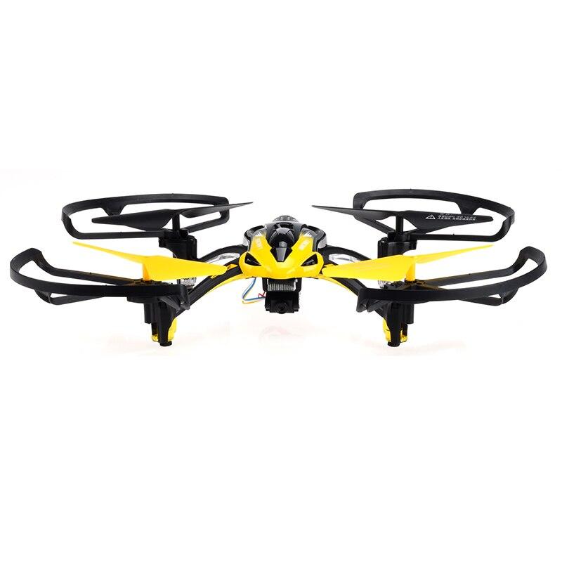 Lishitoys L6052 2.4G 4CH RC Quadcopter Con Cámara de 2.0 MP de $ number grados E