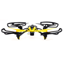 Lishitoys L6052 2.4G 4CH RC Quadcopter With 2.0 MP Camera 360-degree Eversion Drone UFO Rc Helicopter Kid Gift
