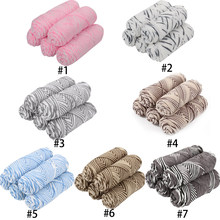 Hand-Knitted Wool 100g Warm Hat Lover Cotton Thread Coarse Yarn 8 Strands Soft Woolen Drop Shipping