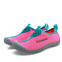 New Arrive Ladies Slip On Outdoor Sport Breathable Beach Surf Sandals Aqua Shoes Women Travelling Climbing