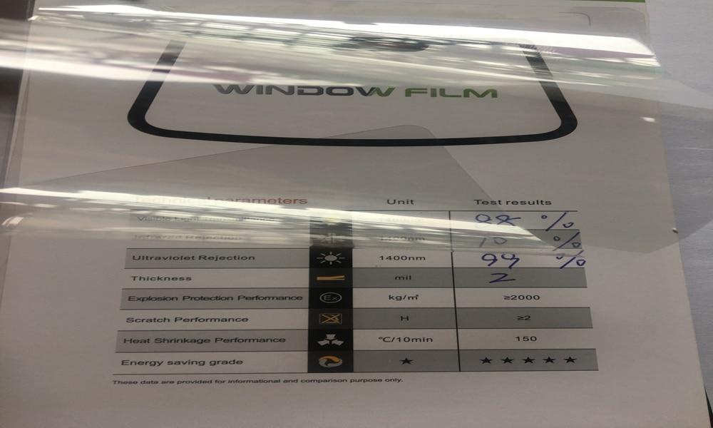building film (80)