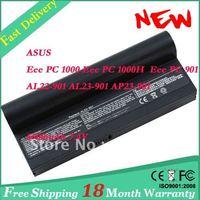 Laptop Battery For ASUS Eee PC 901 Eee PC 1000 Eee PC 1000H AL23 901 Battery