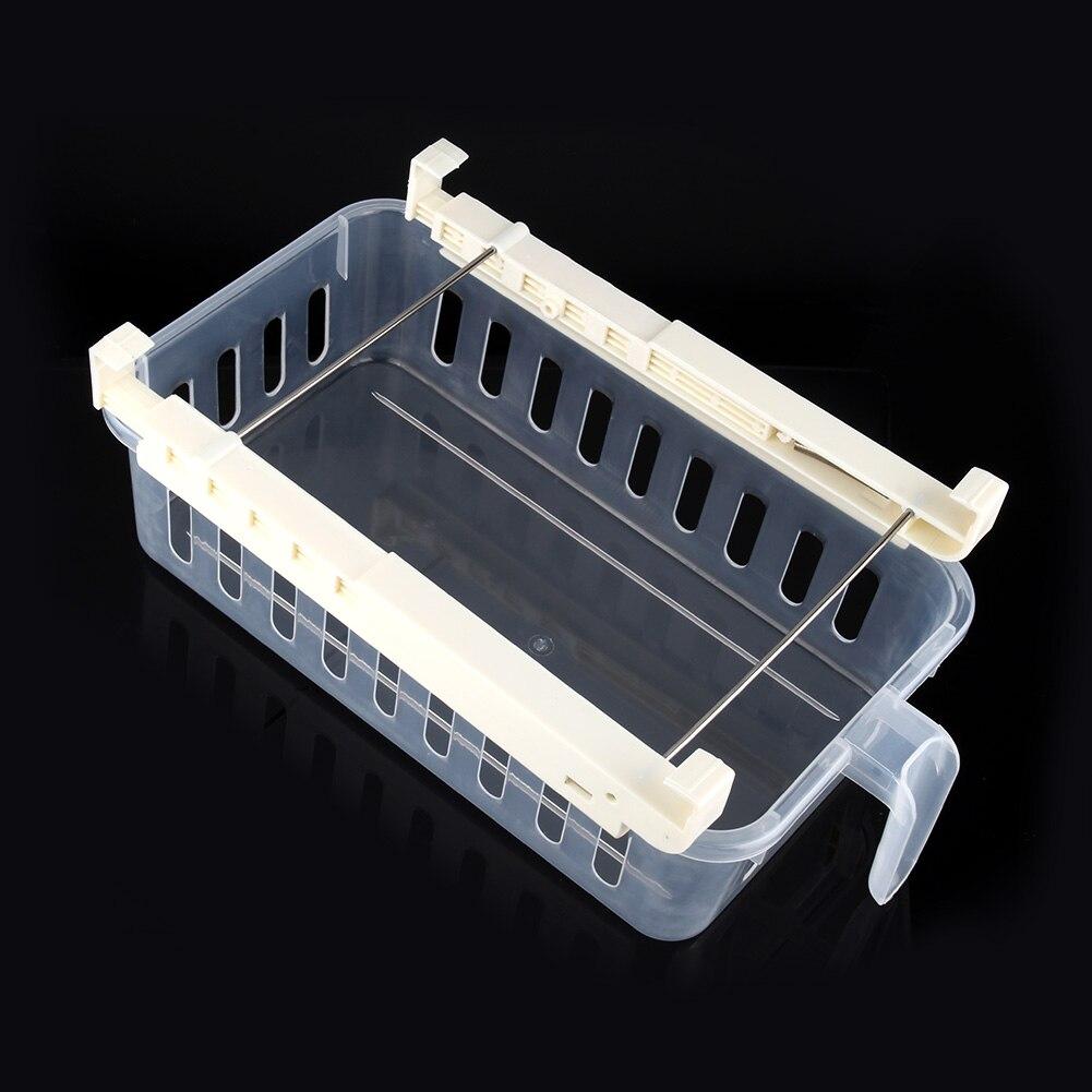 Kühlschrank Regale Storage Box Schublade Küche Fach Partition Fach ...