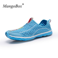 Sport Shoes Woman Breathable Water Shoes Women Aqua Spring Summer Women Outdoor Sandals Summer Hiking Sandals
