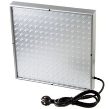 Led Grow Light 15W 225leds AC85 265V grow tent grow box For Plants Flower And Hydroponics