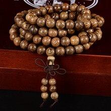 Многослойные молитвенные бусины Браслет Подвески медитация Йога четки счастливый деревянный браслет для женщин мужские ювелирные изделия Прямая поставка
