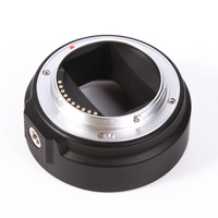 FOTGA Electronic AF Auto Focus Lens Adapter For Canon EOS EF EF S To Sony E