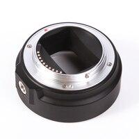 Gros FOTGA Électronique AF Auto Focus Lens Adaptateur pour Canon EOS EF EF-S corps à Sony NEX E A7 A7R A6300 objectif Plein Cadre