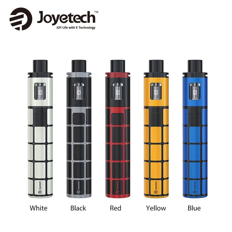 Autentica Joyetech eGo UN TFTA Starter Kit 2300 mAh Batteria & 2 ml capacità e ProCL 0.6ohm Bobina All In One eGo UN TFTA Kit