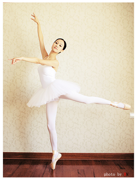 9777fae8e15a Free Shipping 130 175cm Girls White Swan Lake Costumes Camisole ...