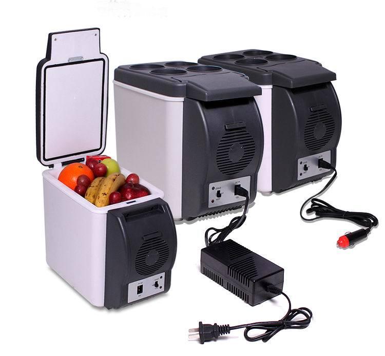 Freies Verschiffen!!! Tragbare Mini Usb Pc Auto Laptop Kühlschrank Kühler Mini Usb Pc Kühlschrank Wärmer Kühler Getränke Getränkedosen Gefrierschrank