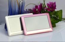 Smarcent más nuevo T13 4.3 pulgadas pantalla táctil 8 GB MP3 MP5 vídeo con los juegos de lectura de eBook FM Radio TV fuera