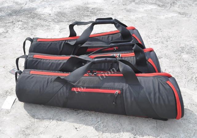 Camera Tripod Carry Bag Travel Light Stand Case Shoulder Strap Monocular Telescope Fishing Rod Bag 3