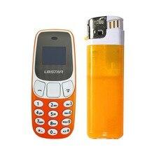 Купить 2018 Горячие Беспроводной Bluetooth BM10 телефон Мини Малый Размеры мобильный телефон гарнитура Dialer карман Dual SIM карты карман телефон