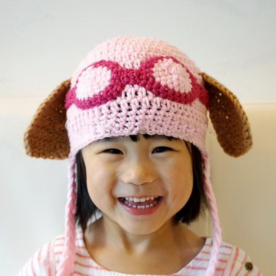 Free shipping Handmade Baby hat Toddler crochet Hats,Ernie Muppet ...