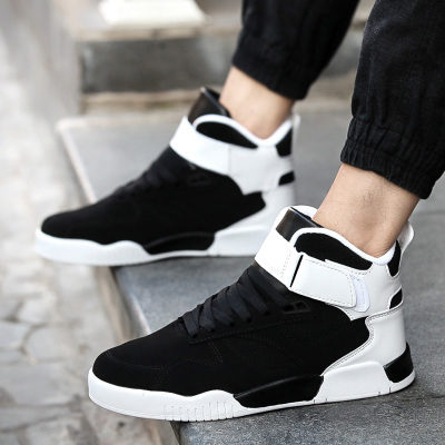 Running Shoes Mens Sports Sneakers Spring Autumn Male Sports Shoes Black Red Blue Plus Size Sneakers Wearable Footwear shoes