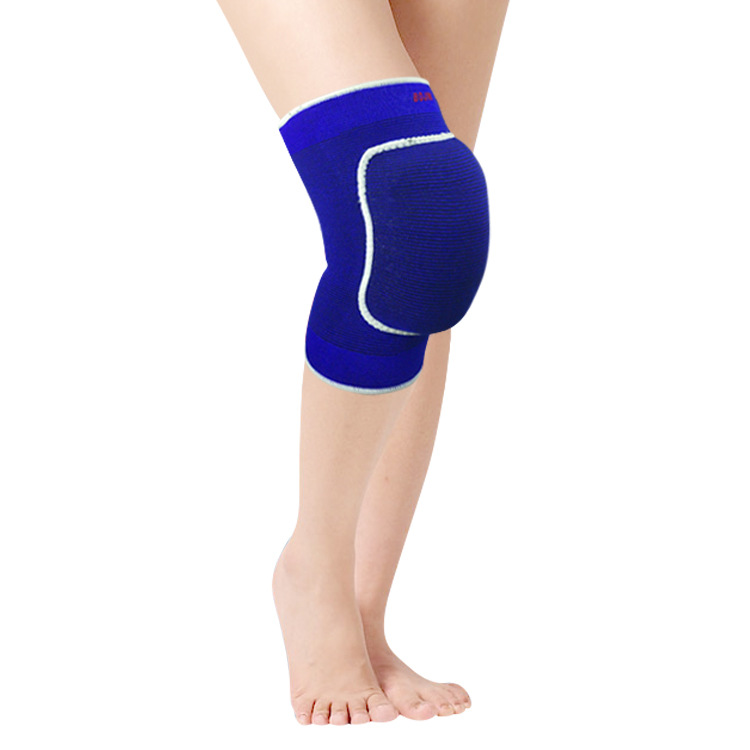 Thickening Football Volleyball Extreme Sports knee pads brace support Protect Cycling Knee Protector Kneepad rodilleras
